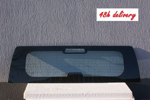 HUMMER H3  2005-2010  rear window glass