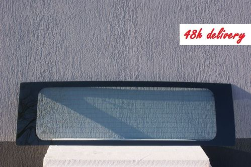 HUMMER H2  2003-2009  rear window glass