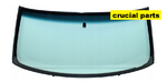 CHEVY/GMC SUBURBAN/PICKUP/TAHOE/YUKON 1992-1999 front windscreen windshield