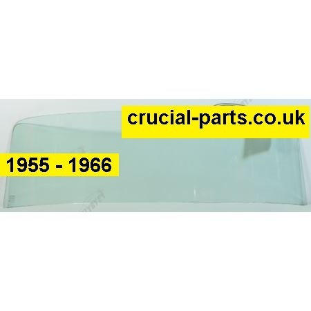 ROLLS ROYCE SILVER CLOUD 1955-1966 front windscreen windshield glass